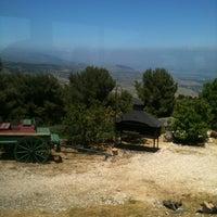 Photo taken at Bat Yaar by Adam B. on 4/21/2012