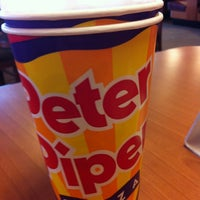 Photo taken at Peter Piper Pizza by Rafael B. on 3/28/2012