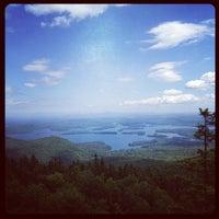 Photo taken at Mt Morgan Summit by J.J. T. on 6/16/2012