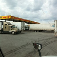 Photo taken at Love's Travel Stop by Doc H. on 3/17/2012