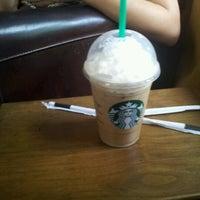 Photo taken at Starbucks by Michael W. on 8/24/2012