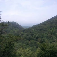 Photo taken at Rocky Gap State Park by Stephen M. on 7/22/2012