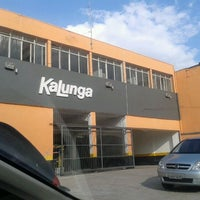 Photo taken at Kalunga by Simone A. on 5/5/2012