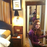 Photo taken at The Rathbone Hotel by Tomas E. on 2/18/2012