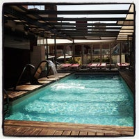 Photo taken at Hotel Hospes Amérigo***** by Anthony P. on 8/23/2012