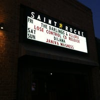 Photo taken at Saint Rocke by Jamie N. on 6/23/2012