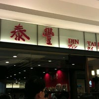 Photo taken at Din Tai Fung by rinux on 3/4/2012