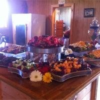 Photo taken at Twin Cedar Farm by Dean S. on 7/21/2012