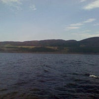 Photo taken at Loch Ness by B :) on 3/25/2012