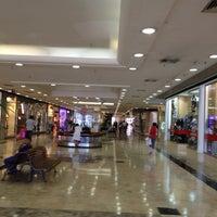 Photo taken at Shopping Ibirapuera by Eduardo S. on 3/7/2012