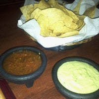 Photo taken at Los Cucos Mexican Cafe by Samantha 💃 L. on 3/10/2012