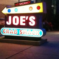 Photo taken at Joe's Crab Shack by Ashley R. on 8/26/2012