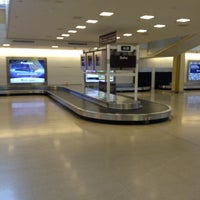 Photo taken at DCA Baggage Claim by ROBERT D. on 6/11/2012