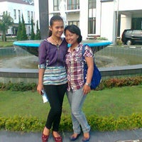Photo taken at Poltekkes Depkes RI Medan by Rona S. on 6/25/2012