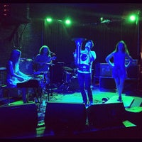 Photo taken at Club Dada by Catherine C. on 8/19/2012