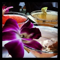 Photo taken at Le Colonial by Laura O. on 7/31/2012