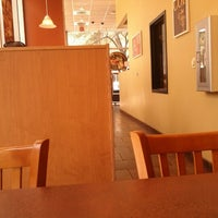 Photo taken at Bruegger's by Mical J. on 7/20/2012