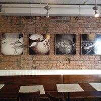 Photo taken at Murray's Bagels by M A N L E Y. on 4/20/2012