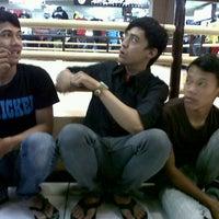 Photo taken at Plaza Parahyangan by Dadan D. on 7/22/2012