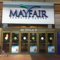 Photo taken at Mayfair Shopping Centre by 'Xtian L. on 6/21/2012