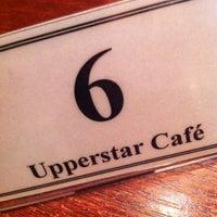 Photo taken at Upperstar Steak & Chicken Restaurant by ⓟⓔⓘⓛⓔⓔ on 8/15/2012