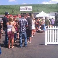 Photo taken at Pateros Creek Brewing by Lauren H. on 6/16/2012