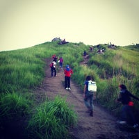 Photo taken at Broga Hill (Bukit Broga) by azri a. on 4/21/2012