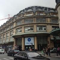 Photo taken at La Grande Épicerie de Paris by Cássio A. on 6/26/2012