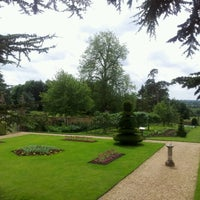 Photo taken at Canons Ashby House by Ro L. on 6/25/2012