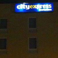 Photo taken at CityExpressMX by Jorge Luis G. on 5/21/2012