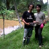Photo taken at Hutan Lipur LATA JARUM by Ali I. on 2/5/2012