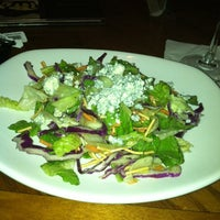 Photo taken at Outback Steakhouse by Victoria D. on 8/13/2012