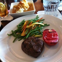 Photo taken at McCormick & Schmick's Seafood Restaurant by Skip O. on 8/28/2012