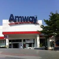 Photo taken at Amway Shop by Tis C. on 2/25/2012