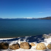 Photo taken at South Lake Tahoe Recreation Area by Brian M. on 2/5/2012
