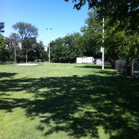 Photo taken at Flushing Meadows Pitch & Putt by Thomas on 6/15/2012
