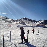 Photo taken at Dollar Mountain by Sun Valley Resort M. on 2/14/2012