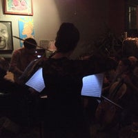 Photo taken at Revolution Cafe by Michelle on 8/21/2012
