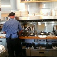 Photo taken at Waffle House by Jonathan A. on 7/13/2012