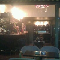 Photo taken at Brasserie Omirou by greekscouser on 2/5/2012