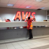 Photo taken at AVIS by Abbaz on 8/31/2012