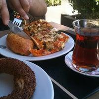 Photo taken at Komşufırın by Kedi on 5/17/2012