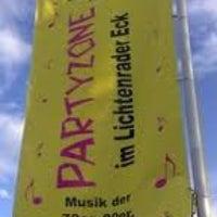 Photo taken at Lichtenrader Eck by Markus M. on 2/9/2012