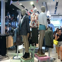 Photo taken at Topshop by Franny R. on 7/11/2012