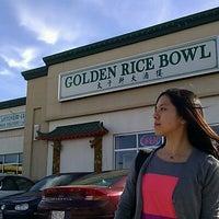 Photo taken at Golden Rice Bowl by Hubert on 9/3/2012
