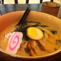 Photo taken at Ichiban Ramen by Jason A. on 7/15/2012