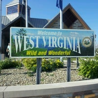 Photo taken at I-68 WB West Virginia Welcome Center by Lynne W. on 6/24/2012