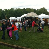 Photo taken at Art & Air by Jackie P. on 6/2/2012