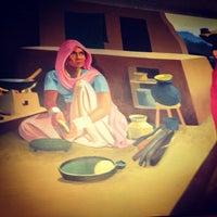 Photo taken at Punjab Kabab House by om m. on 3/13/2012