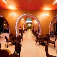 Photo taken at Hotel Dukagjini by Hotel Dukagjini on 5/7/2012